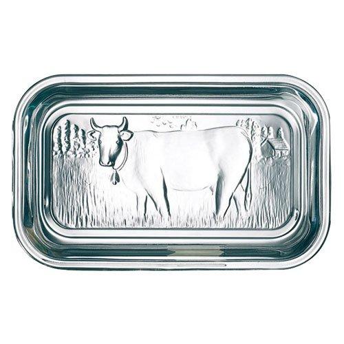ARCOROC Vache Beurrier avec un couvercle 17cm, 1 Pièce