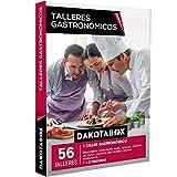 DAKOTABOX - Caja Regalo - TALLERES GASTRONÓMICOS - 56 talleres gastronómicos en Barcelona, Madrid...