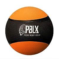 PBLX Exercise Medicine Weight Balls-8Lbs Orange, 60030