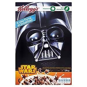 Disney Star Wars Céréales De 350G De Kellogg - Paquet de 2