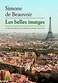 Les belles imatges par Simone de Beauvoir