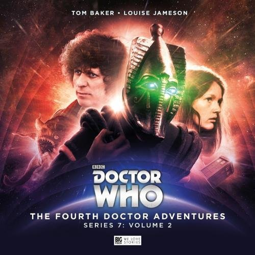 The Fourth Doctor Adventures Series 7b Doctor Who The Fourth Doctor Adventures