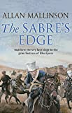 The Sabre's Edge: (Matthew Hervey 5)