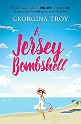 A Jersey Bombshell (The Jersey Scene Book 4)