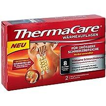 ThermaCare Wärmeauflagen Flexibel für große Schmerzbereiche,