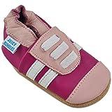 Zapatos Bebe Niña - Zapatillas Niña - Patucos Primeros Pasos -...