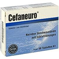 Cefaneuro Tabletten 60 stk preisvergleich bei billige-tabletten.eu