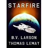 Starfire (English Edition)