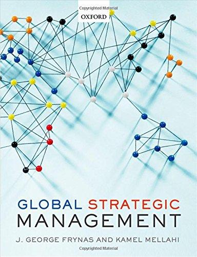 8 global strategic management rtu 2014