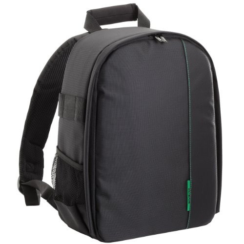 RivaCase 7460 SLR Backpack, Zaino in Poliestere per...