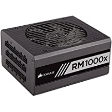 Corsair Power Supplies, RMX 1000W CP-9020094-NA