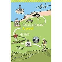 A piedi (Italian Edition)
