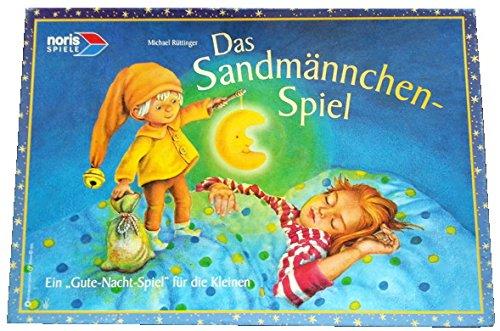 3582 - Noris Spiele - Sandmaennchenspiel