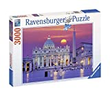 Ravensburger 17034 - Rom Peterskirche, 3.000 Teile Puzzle