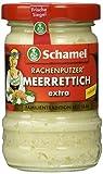 Produkt-Bild: Schamel Rachenputzer Meerrettich, 12er Pack (12 x 140 g)