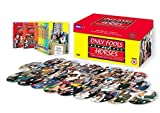 Only Fools And Horses Complete BBC TV Series All Episodes of Classic Comedy DVD Collection [26 Discs] Boxset - Season 1 , 2 , 3 , 4 , 5 , 6 , 7 + Christmas Specials by David Jason