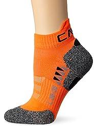 CMP donna calze funzionali calzini, Orange,