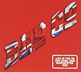 Bad Company: Live In Manchester 2010 (Audio CD)