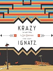 Krazy and Ignatz 1935-1936: A Wild Warmth of Chromatic Gravy (Krazy & Ignatz)