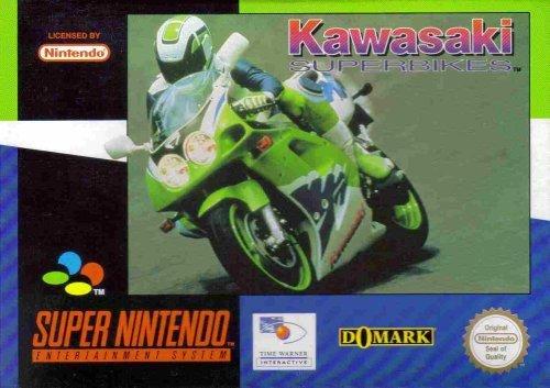 Preisvergleich Produktbild Kawasaki Superbikes