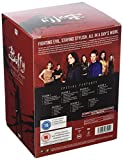 Buffy Complete Season 1-7 - 20th Anniversary Edition [DVD] [2017]