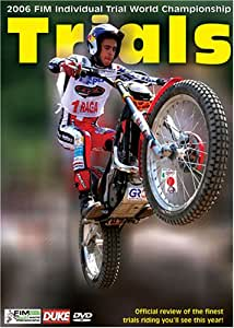 World Outdoor Trials Review 2006 [DVD]