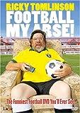 Ricky Tomlinson - Football My Arse [DVD] [UK Import]