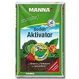MANNA® Bodenaktivator 25 kg Bodenverbesserer