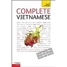 Complete Vietnamese (Teach Yourself)