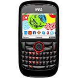 3 INQ chat Pay As You Go Mobile Phone Including �10 Airtime - Black