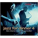 Brigitte - Jazz for Dinner 4
