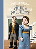 Image de Cozy Classics: Pride & Prejudice