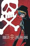 Intégrale Queen Emeraldas, tome 1