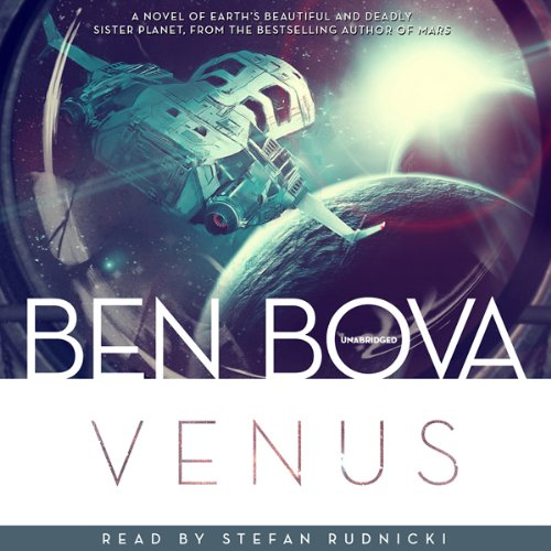Venus: The Grand Tour Series  Audiolibri