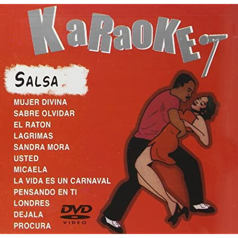 Karaoke Salsa