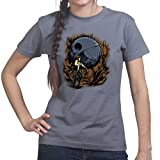 Lost Raiders Of The Temple Awaken The Force Ladies T shirt (Top)