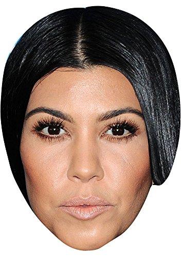 Maskjunction Kourtney Kardashian mask