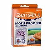 Zensect - Moth Proofer Balls, Lavender Fragrance