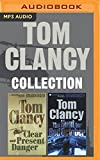 Tom Clancy Collection: The Hunt for Red October & Clear and Present Danger
