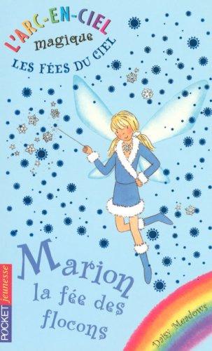 """<a href=""""/node/11302"""">Marion, la fée des flocons</a>"""