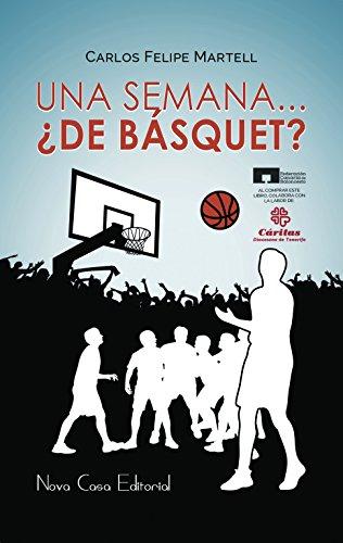 una-semanade-basquet-spanish-edition