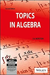 Topics in Algebra