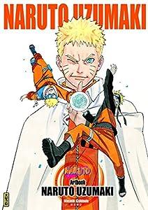 Naruto Uzumaki Edition simple One-shot