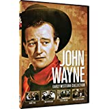 JOHN WAYNE-EARLY WESTERNS