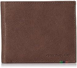 Peter England Brown Mens Wallet (R51792156)