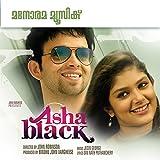 Asha Black Theme (feat. Trancis Xavier)