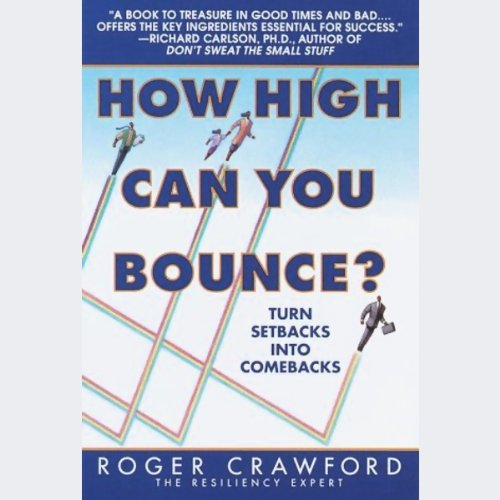 How High Can You Bounce?  Audiolibri