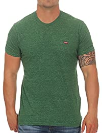 Levi's SS Original Hm tee, Camiseta para Hombre