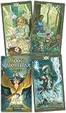 The Book of Shadows Tarot / Tarot del Libro de las Sombras: As Above So Below / Asi en el Cielo Como en la Tierra