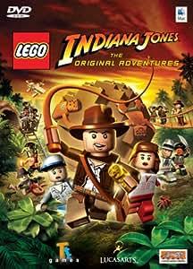 LEGO Indiana Jones - Die legendären Abenteuer - [Mac]